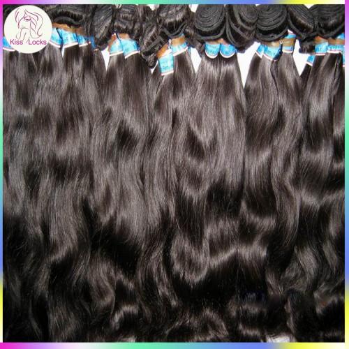 Romantic KissLocks Hair Fresh Style Unprocessed Malaysian Virgin Body Wave 3 Bundles Ultimate Promotion 2020 Trend